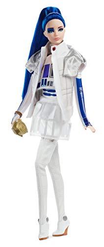 バービー スター・ウォーズ R2-D2  GHT79