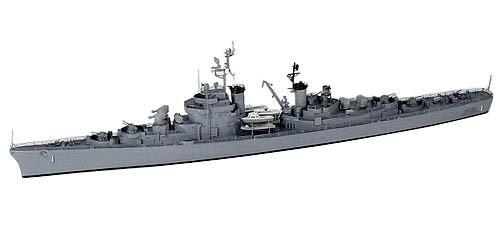 1/700 嚮導駆逐艦ノーフォーク (DL-1) 1953 PN07072