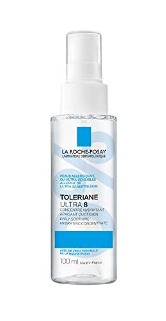 暴行クリア慢性的La Roche-Posay(ラロッシュポゼ) 【乾燥が気になる敏感肌用*1保湿ミスト状化粧水】トレリアン ウルトラ8 モイストバリアミスト 100mL