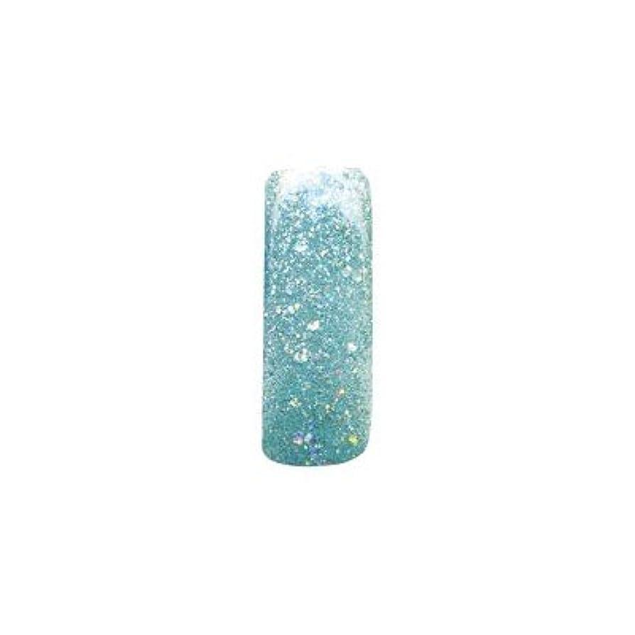 フォルダ縫うスピーカーミス ミラージュ ソークオフジェル H15S ホログラムミントグリーン 2.5g