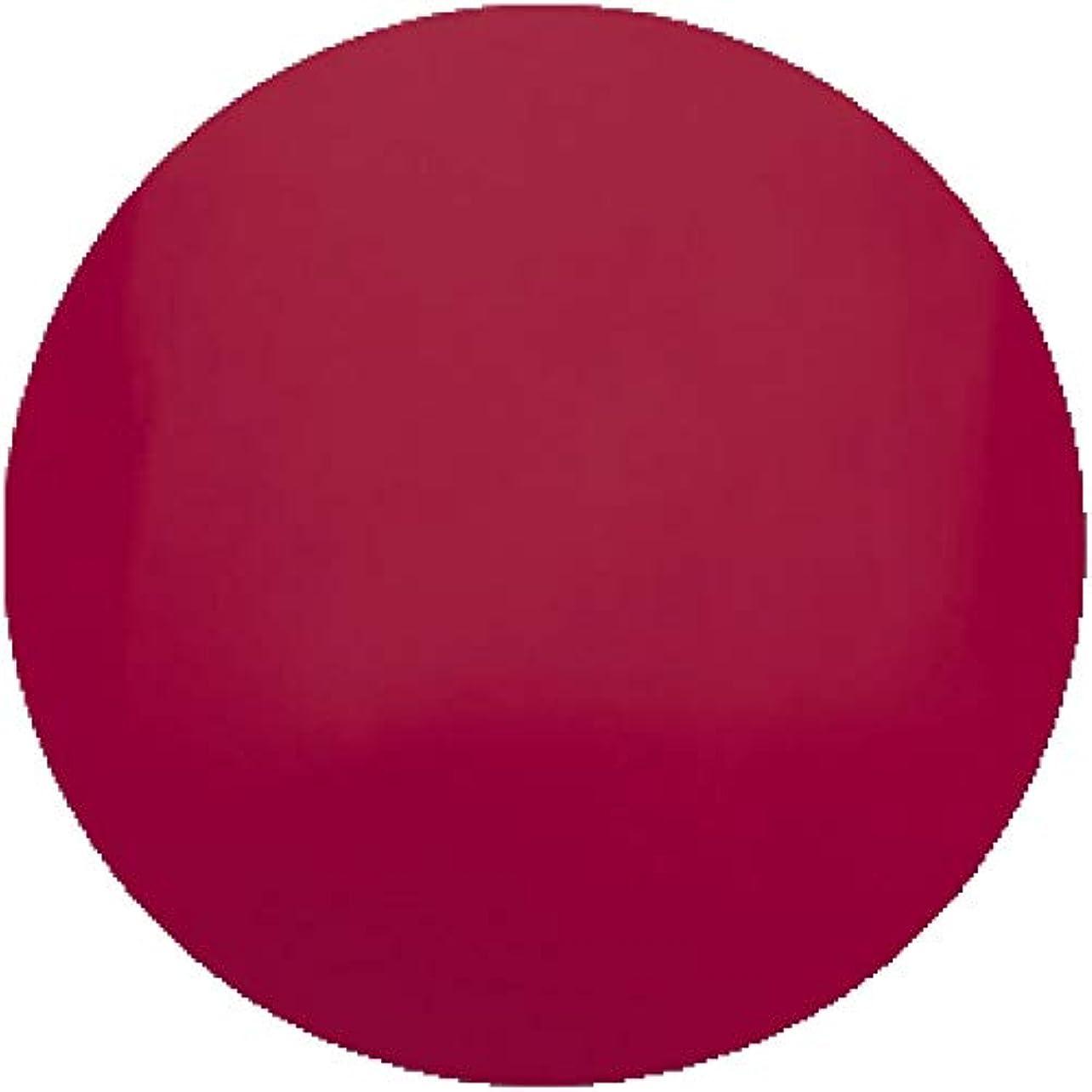 ステートメント二年生不正確Entity One Color Couture Gel Polish - A-Very Bright Red Dress - 0.5oz / 15ml