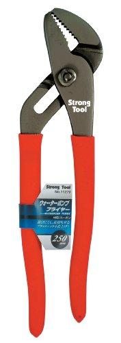 ストロングツール(Strong TooL) ウォーターポンププライヤー250mm 11279