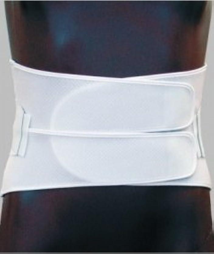 悲しい牛肉剥離ダイヤサポートⅢ型 NE-572 M(適応範囲)70cm~80cm (日本衛材)(骨盤固定用ベルト,腰部固定帯,二重固定式,伸縮)