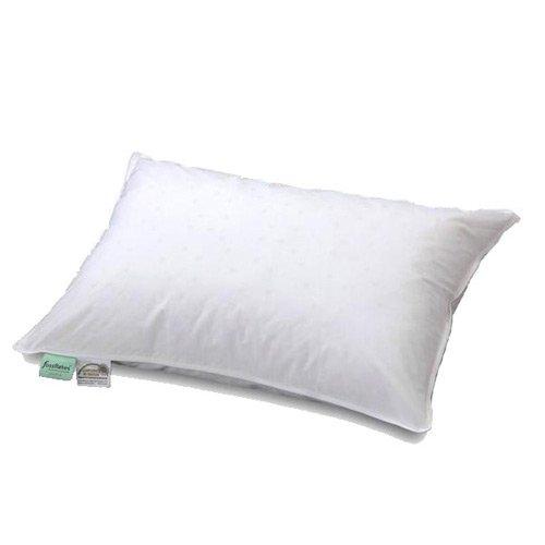fossflakes(フォスフレイクス) 洗える枕 フォスフレイクスピロー 35x50cm ホワイト