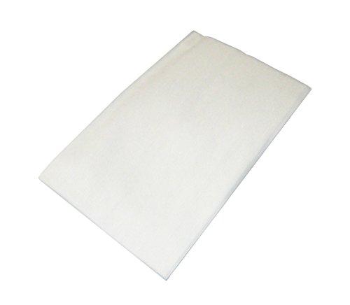 クレシア カウンタークロス薄手 ホワイト 100枚