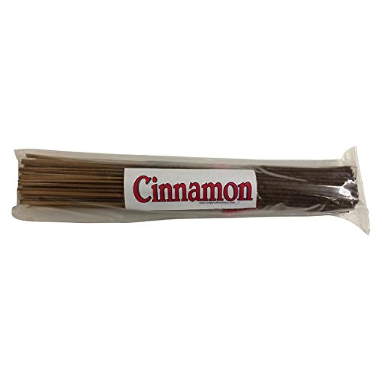 符号小競り合い自動Cinnamon Incense Stick 10 1 /2