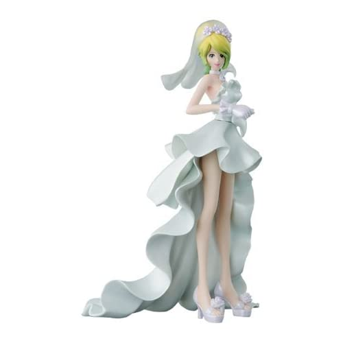 ルパン三世 CREATOR×CREATOR -REBECCA ROSSELLINI- Wedding ver. (レベッカ・ロッセリーニ) 通常カラー 単品