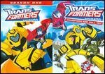 Transformers Anim: Season One & Transform Roll Out [DVD] [Import]