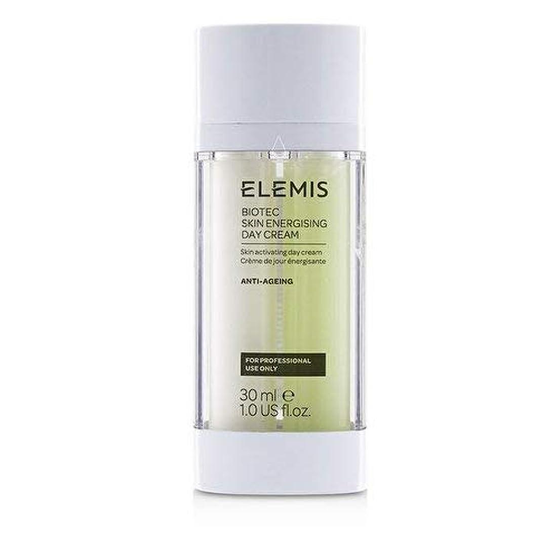 ノイズ年齢黙エレミス BIOTEC Skin Energising Day Cream (Salon Product) 30ml/1oz並行輸入品