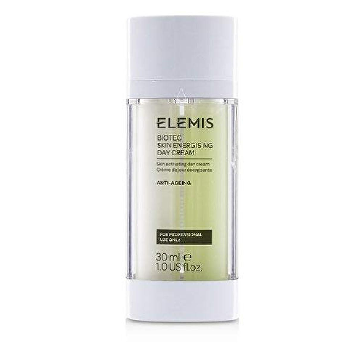 結晶夕食を作るめったにエレミス BIOTEC Skin Energising Day Cream (Salon Product) 30ml/1oz並行輸入品