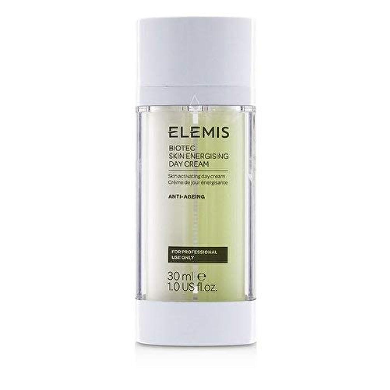 全滅させる有効お金エレミス BIOTEC Skin Energising Day Cream (Salon Product) 30ml/1oz並行輸入品