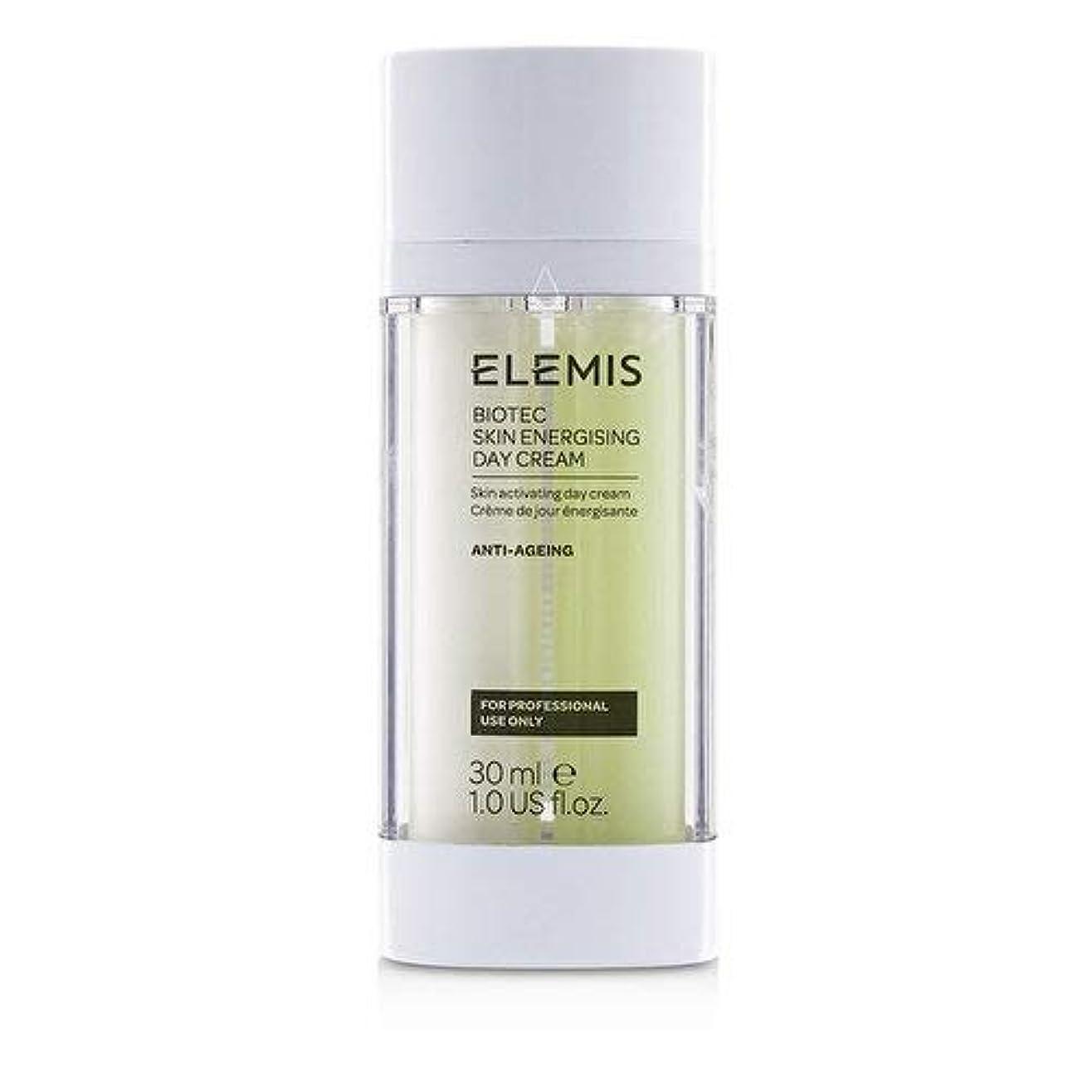 批評バレエ油エレミス BIOTEC Skin Energising Day Cream (Salon Product) 30ml/1oz並行輸入品