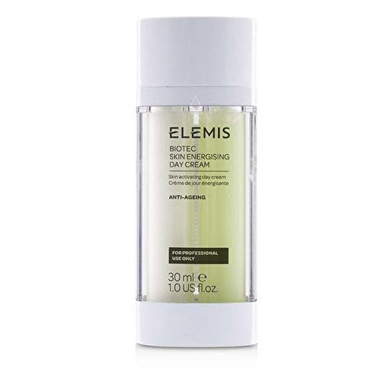 仕出しますドレイン味わうエレミス BIOTEC Skin Energising Day Cream (Salon Product) 30ml/1oz並行輸入品