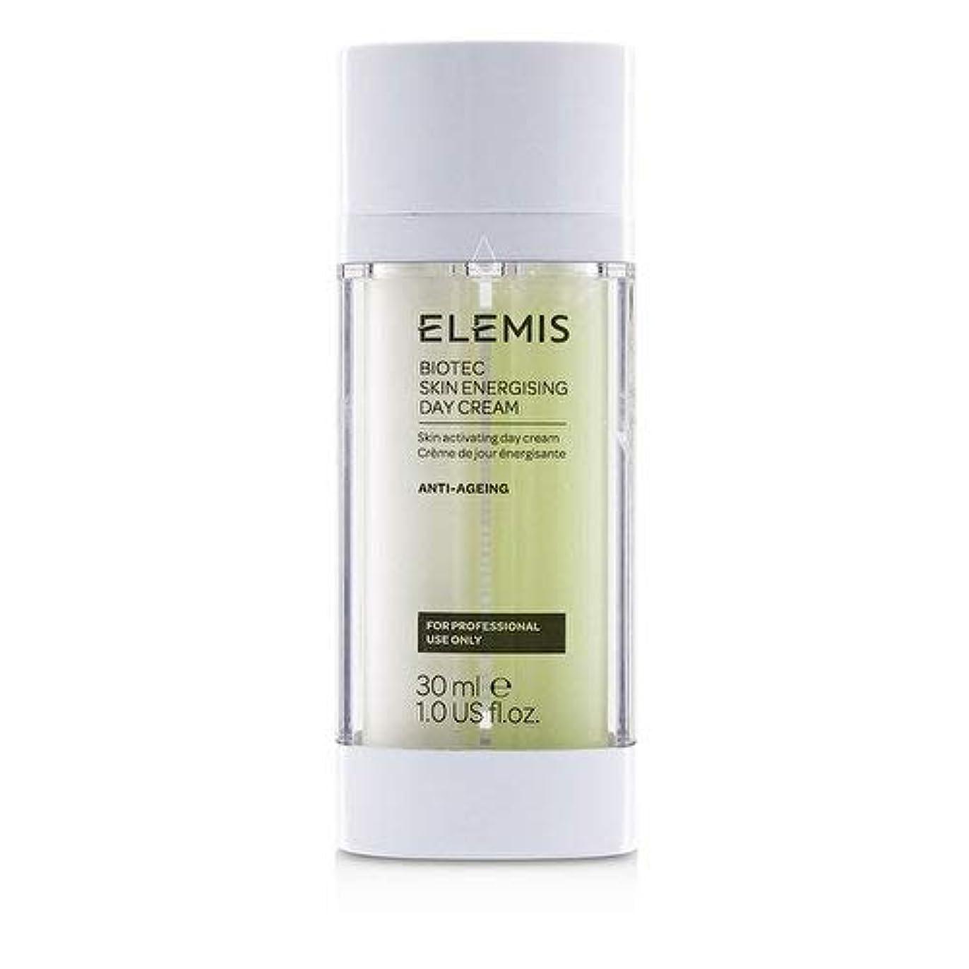 適度なあなたのものメルボルンエレミス BIOTEC Skin Energising Day Cream (Salon Product) 30ml/1oz並行輸入品