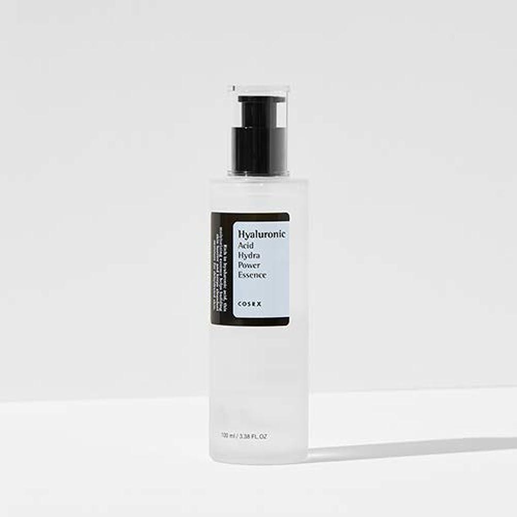コマーススライス悲観的COSRX Hyaluronic Acid Hydra Power Essence 100ml/Korea Cosmetics