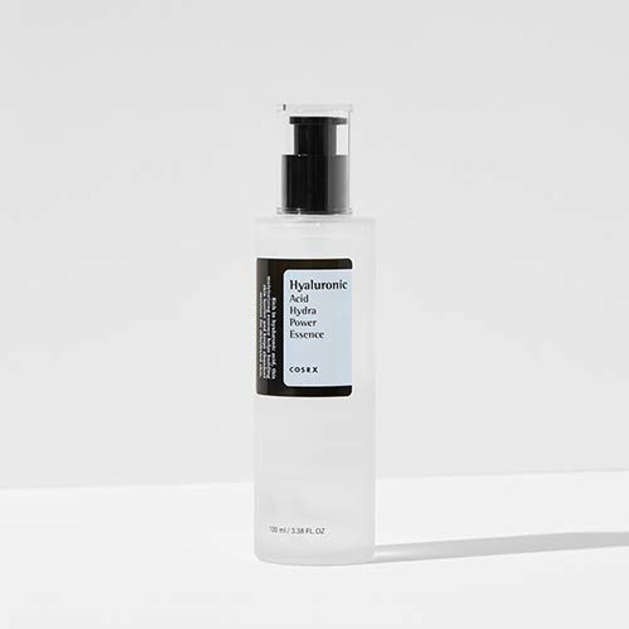 。アジア人クスクスCOSRX Hyaluronic Acid Hydra Power Essence 100ml/Korea Cosmetics