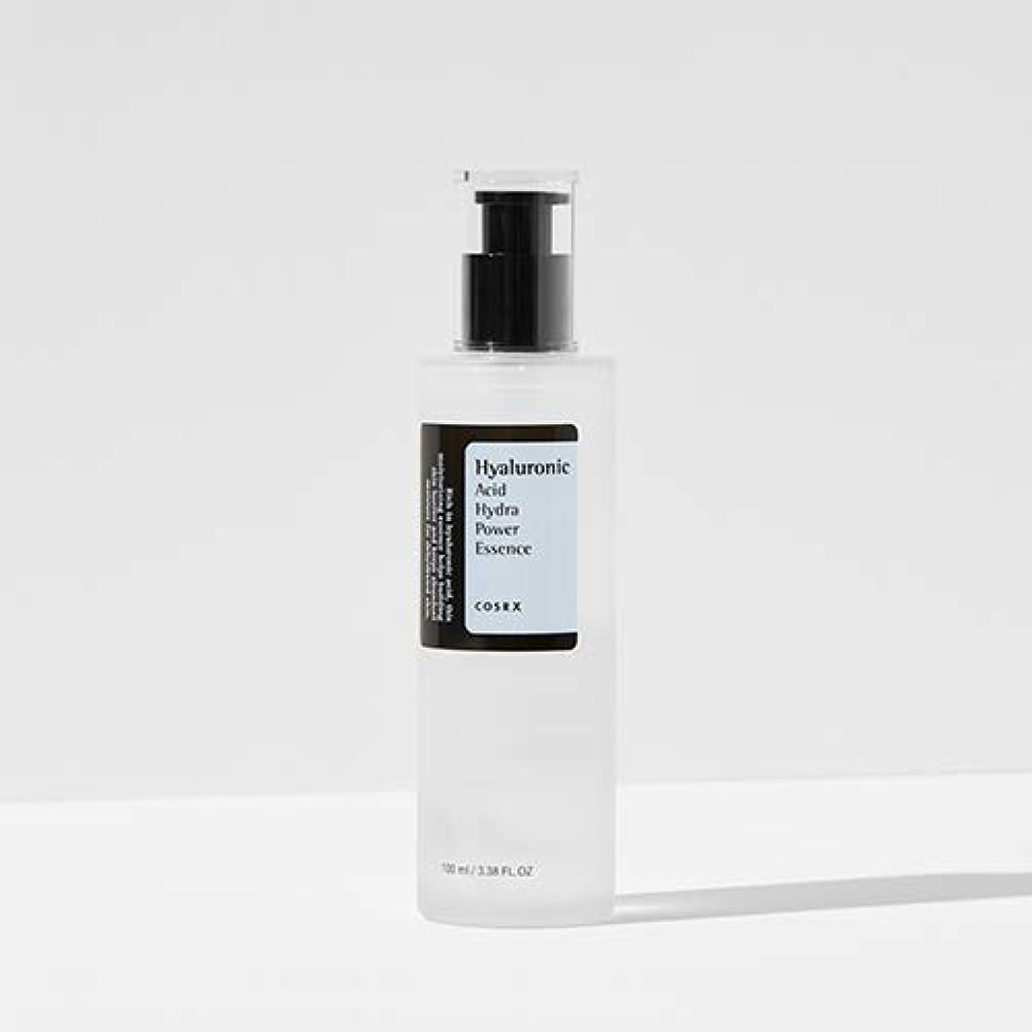 スリット溶ける研磨COSRX Hyaluronic Acid Hydra Power Essence 100ml/Korea Cosmetics