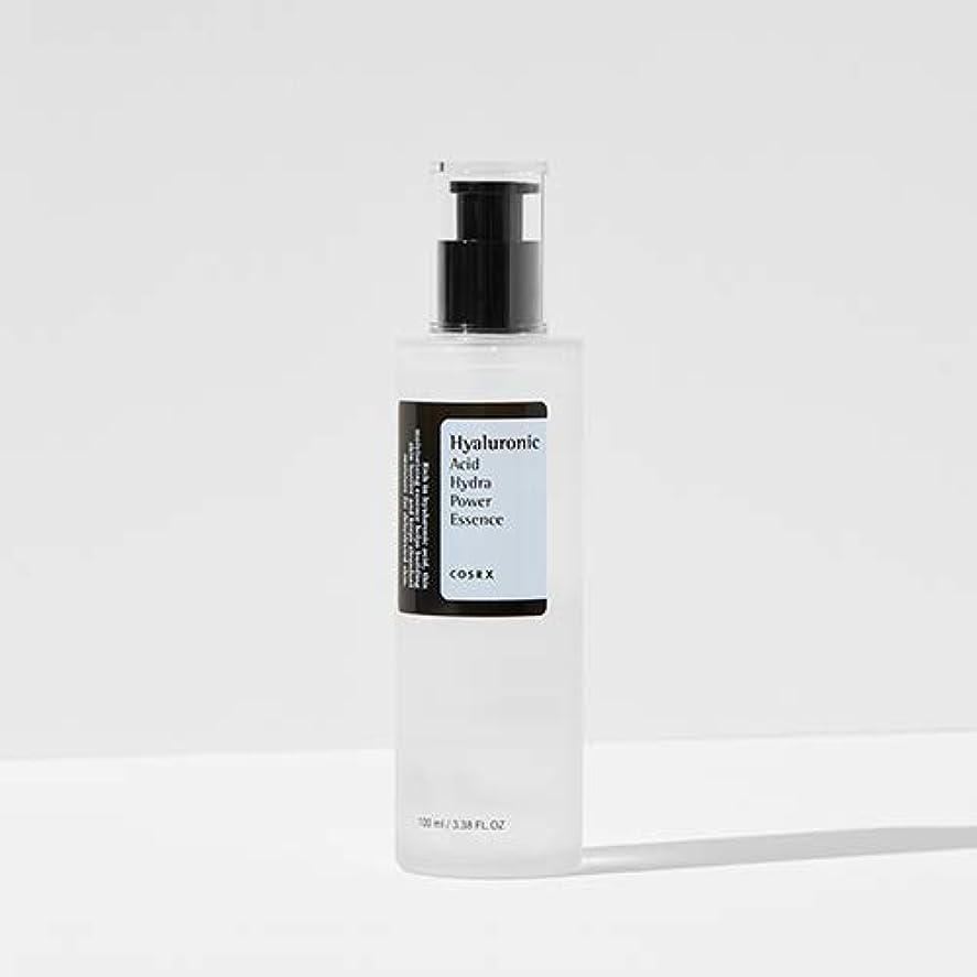 純粋なシーケンス土砂降りCOSRX Hyaluronic Acid Hydra Power Essence 100ml/Korea Cosmetics