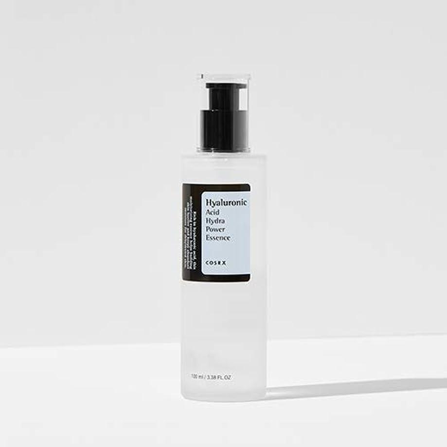 コンセンサス辞任する劇場COSRX Hyaluronic Acid Hydra Power Essence 100ml/Korea Cosmetics
