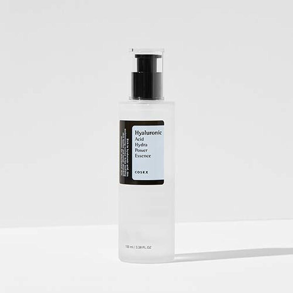 COSRX Hyaluronic Acid Hydra Power Essence 100ml/Korea Cosmetics