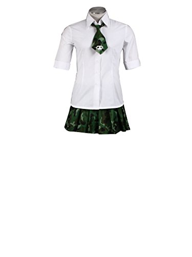 MtxcレディースBTOOOM 。コスプレHimiko Uniform XXS CV-168-C01-D104