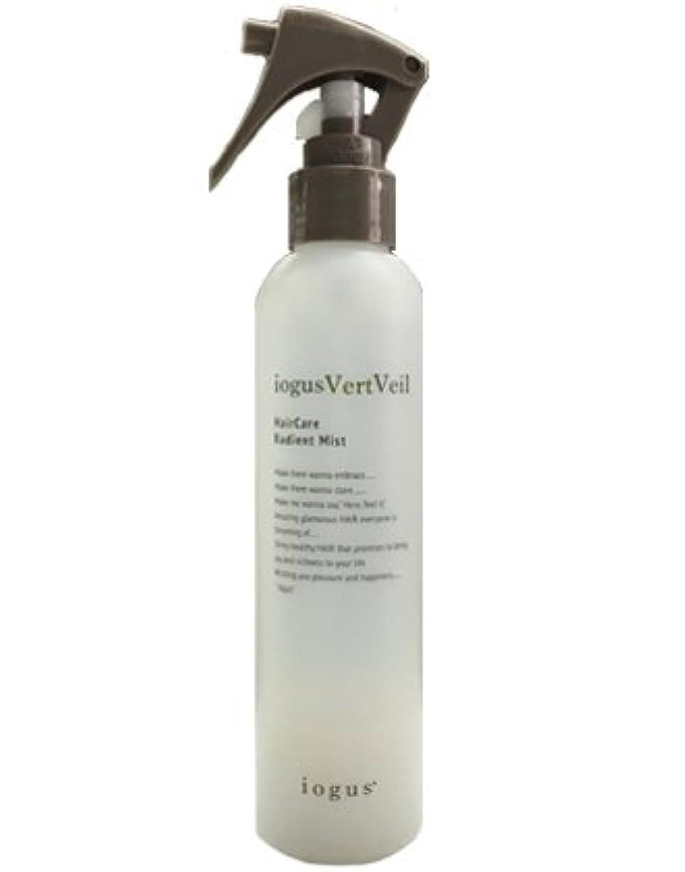 香りコウモリ安全イオグスヴェールヴェールミスト 200ml 美容室で大人気!芯のある髪にする導入型CMCミストが圧倒的な浸透力を実現!髪の内部までしっかり浸透し、ダメージホールを減少させ、艶やかでまとまりのある髪にします