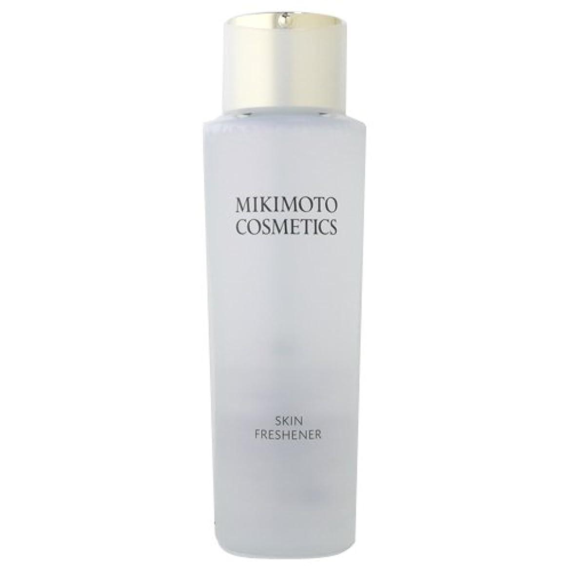 ちなみに全国フォーカスミキモト化粧品 MIKIMOTO コスメティックス スキンフレッシュナー 200mL
