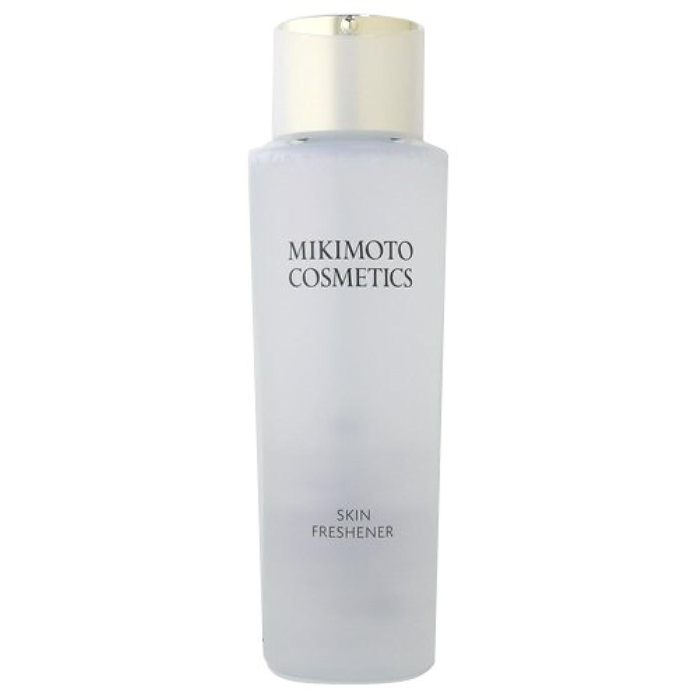 低下球状ポジションミキモト化粧品 MIKIMOTO コスメティックス スキンフレッシュナー 200mL