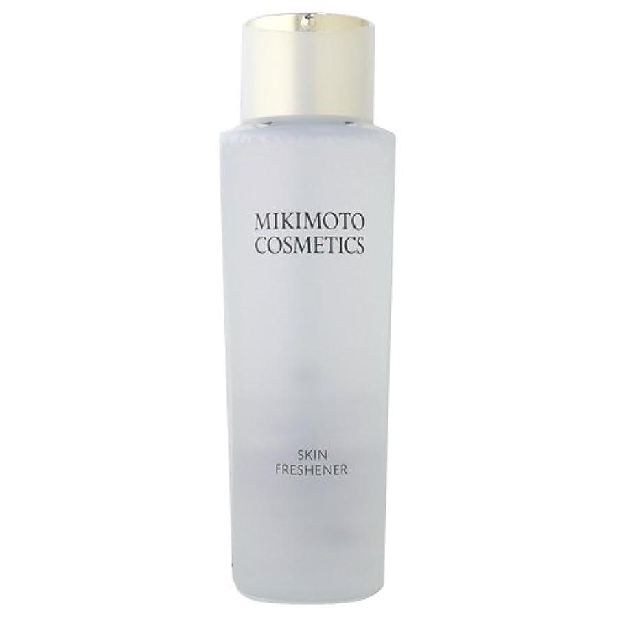 昼寝着るディレイミキモト化粧品 MIKIMOTO コスメティックス スキンフレッシュナー 200mL
