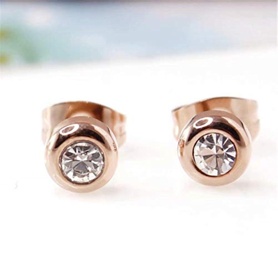 セマフォ完全にディーラー七里の香 ズゴールドダイヤモンドフープダングルイヤリングジュエリーレディース