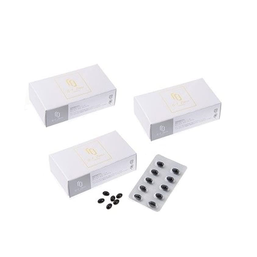きらめき乳剤こっそりビーエフゼロプレミアム 3箱セット B?F Zero PREMIUM(60粒×3箱)
