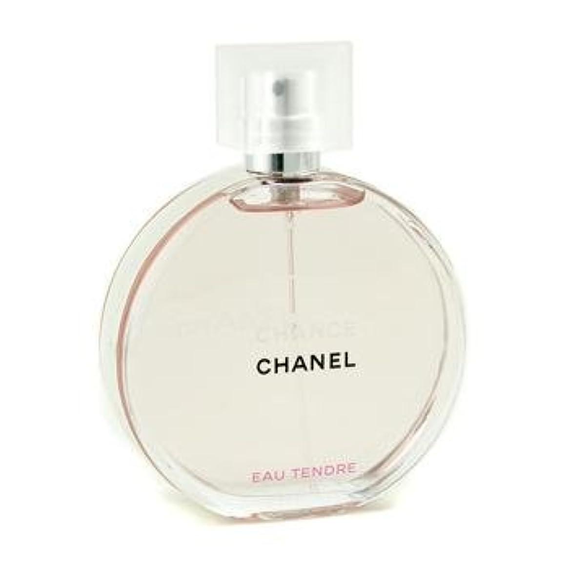 動かすスナッチ甘美なシャネル CHANEL チャンス オータンドゥル オードトワレ EDT 100mL 香水