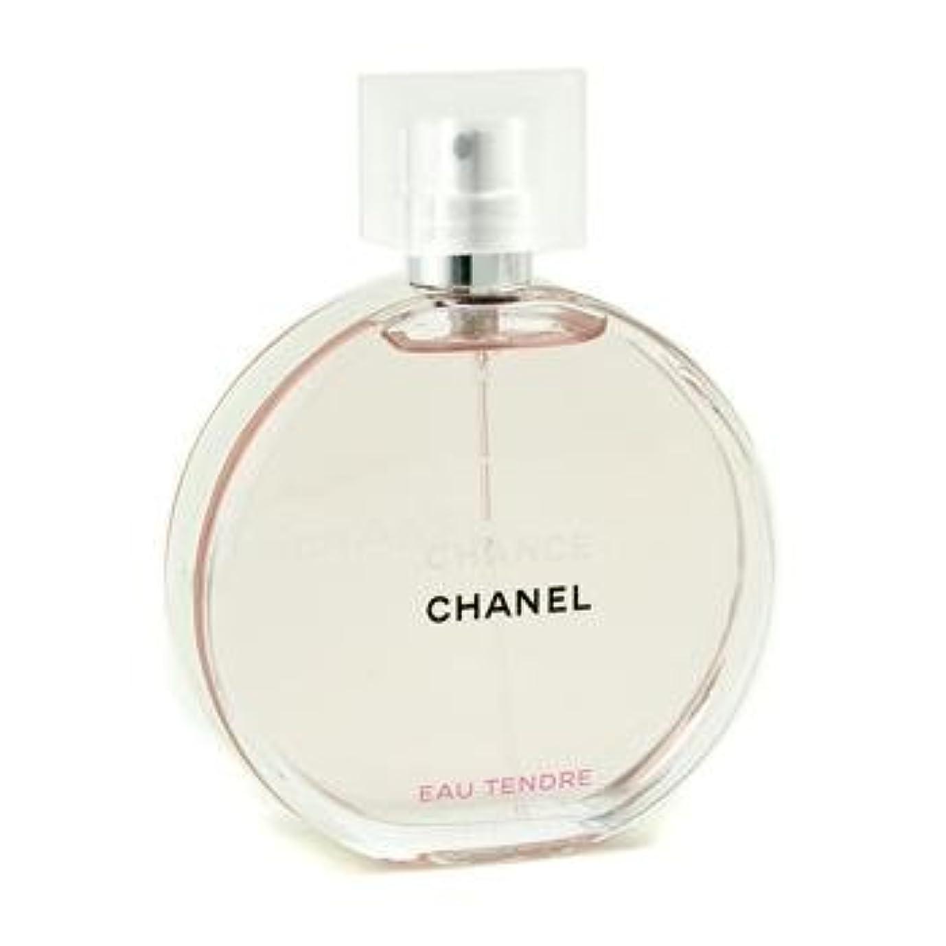 ハードどんよりしたロイヤリティシャネル CHANEL チャンス オータンドゥル オードトワレ EDT 100mL 香水