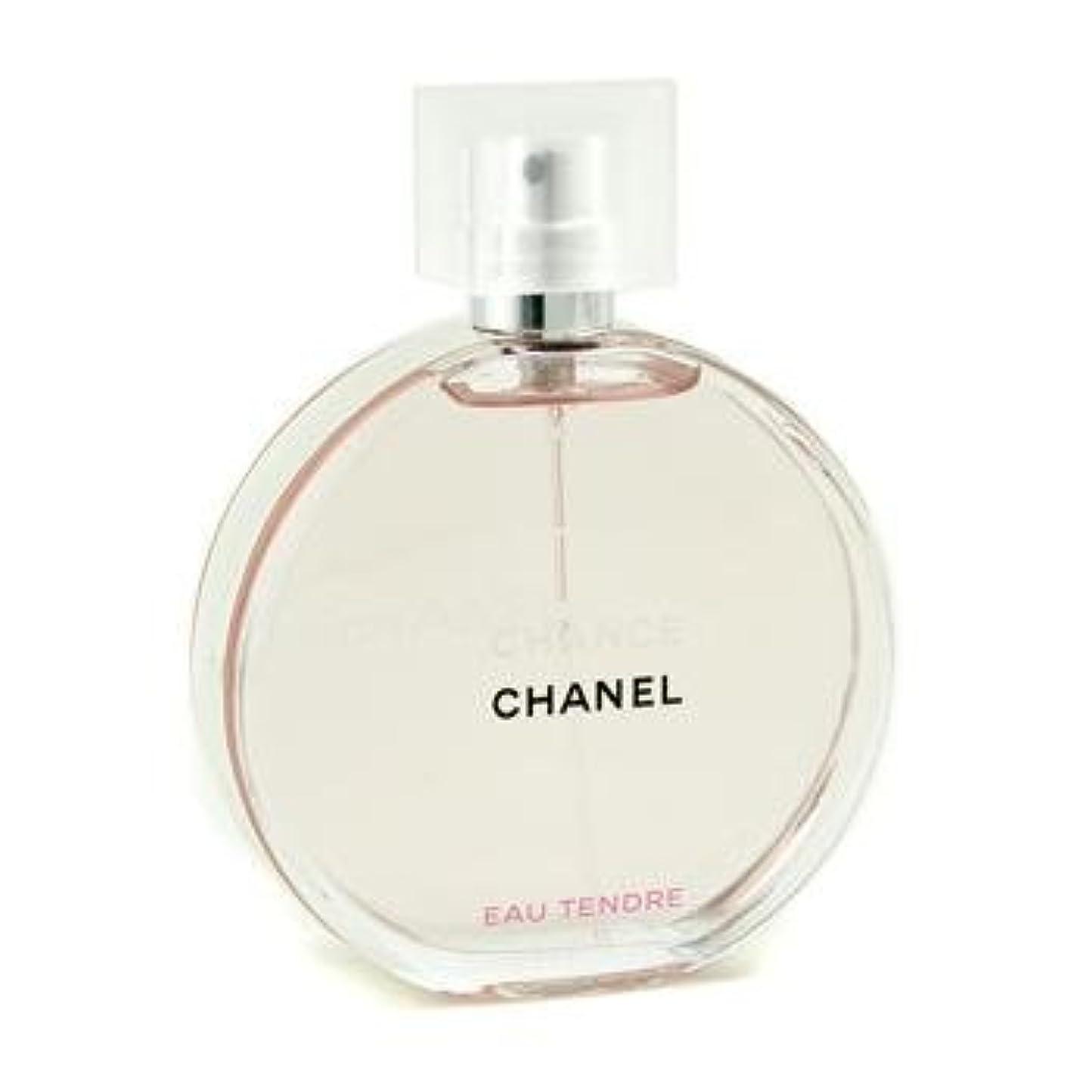 実験姿を消す全能シャネル CHANEL チャンス オータンドゥル オードトワレ EDT 100mL 香水
