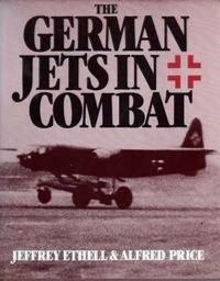 Download German Jets in Combat 0531037053