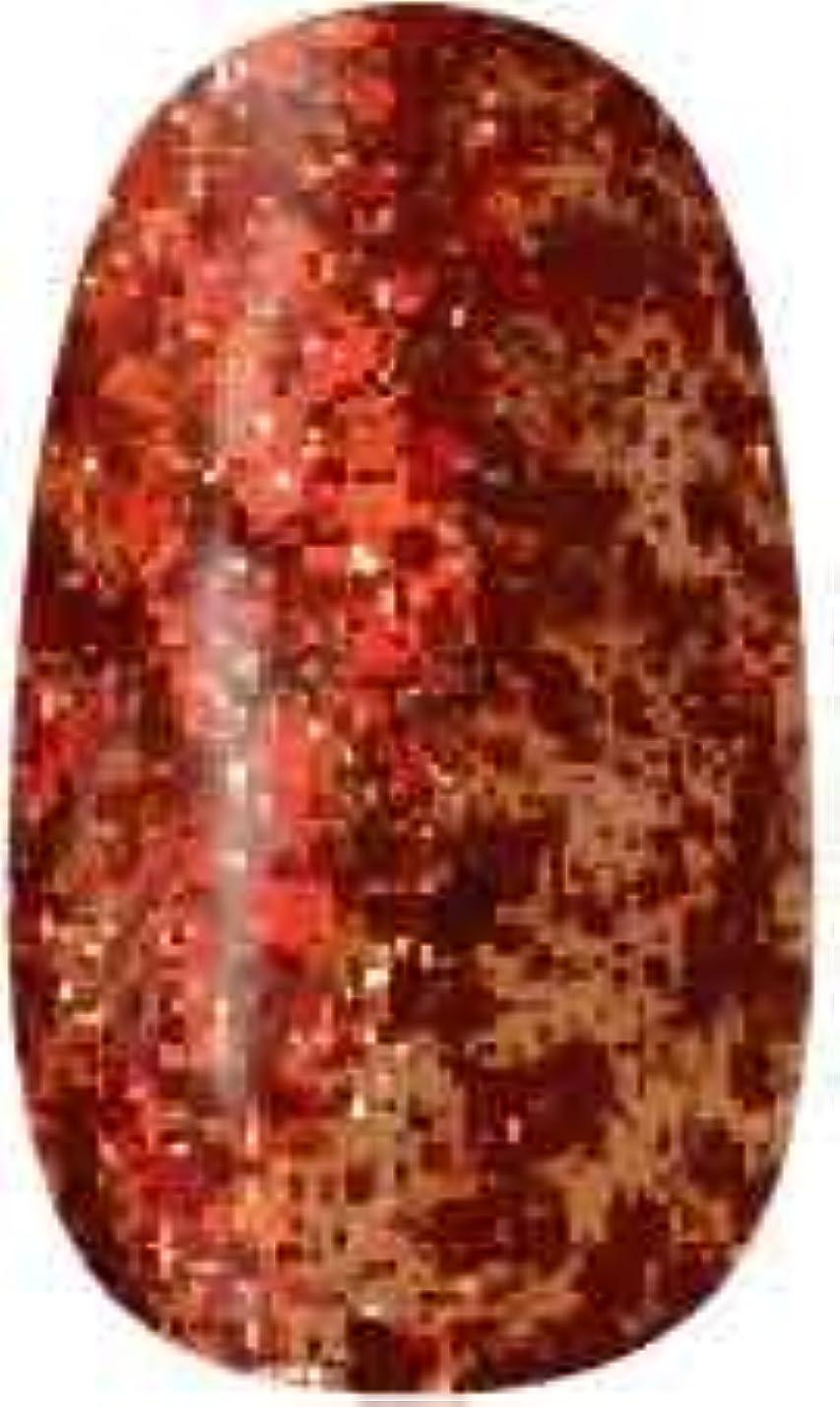 メンター妊娠したサーバラク カラージェル(88-キラメキレッド)8g 今話題のラクジェル 素早く仕上カラージェル 抜群の発色とツヤ 国産ポリッシュタイプ オールインワン ワンステップジェルネイル RAKU COLOR GEL #88