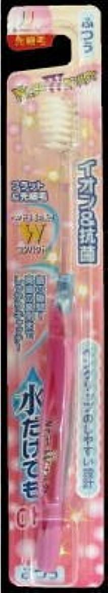 アルプス邪魔ギャング川西商事 NセラWコンパクト 先細毛 ふつう(歯ブラシ)×180点セット (4571179211420)