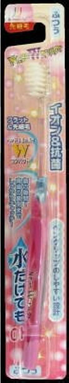 なくなるアラブパシフィック川西商事 NセラWコンパクト 先細毛 ふつう(歯ブラシ)×180点セット (4571179211420)