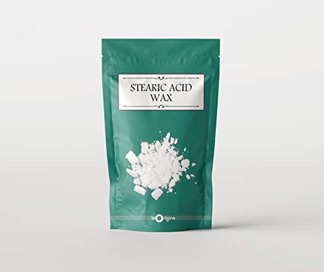美容師クランシー音楽Stearic Acid Wax 500g
