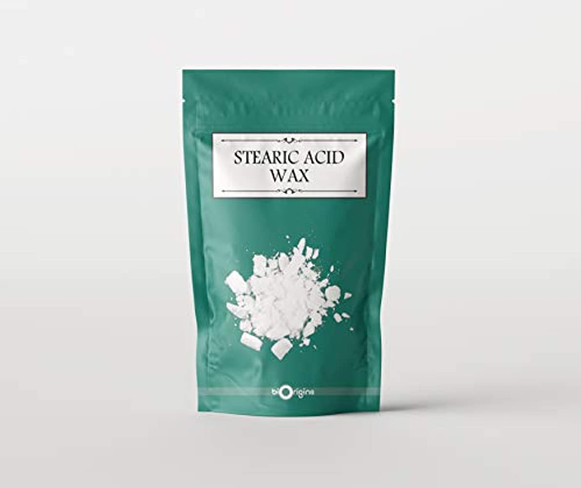 論文資産量でStearic Acid Wax 500g
