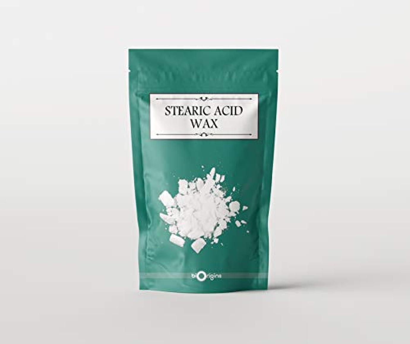 論理きょうだいサイズStearic Acid Wax 500g