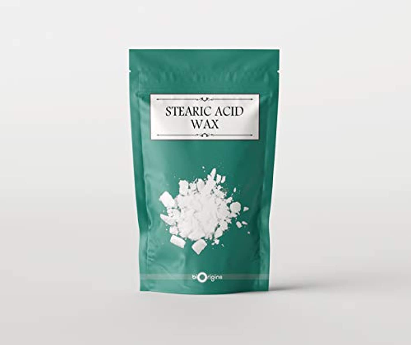 考えた売り手方程式Stearic Acid Wax 500g