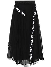 [スナイデル] FILAラインスカート SWFS186331 レディース
