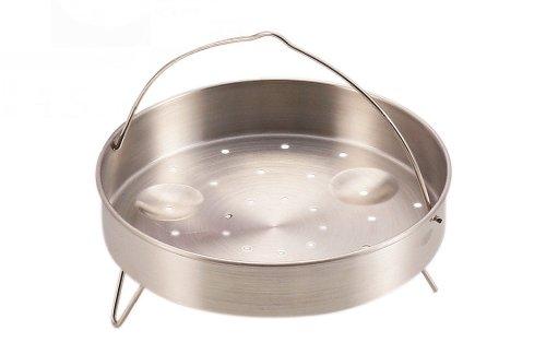 圧力鍋用 蒸し目皿 20cm用 H-5036