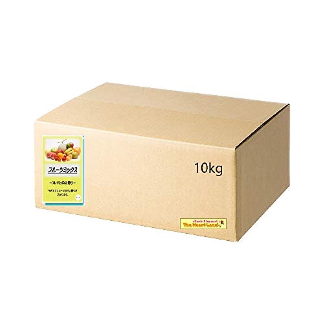 キノコ多年生スイングアサヒ入浴剤 浴用入浴化粧品 フルーツミックス 10kg