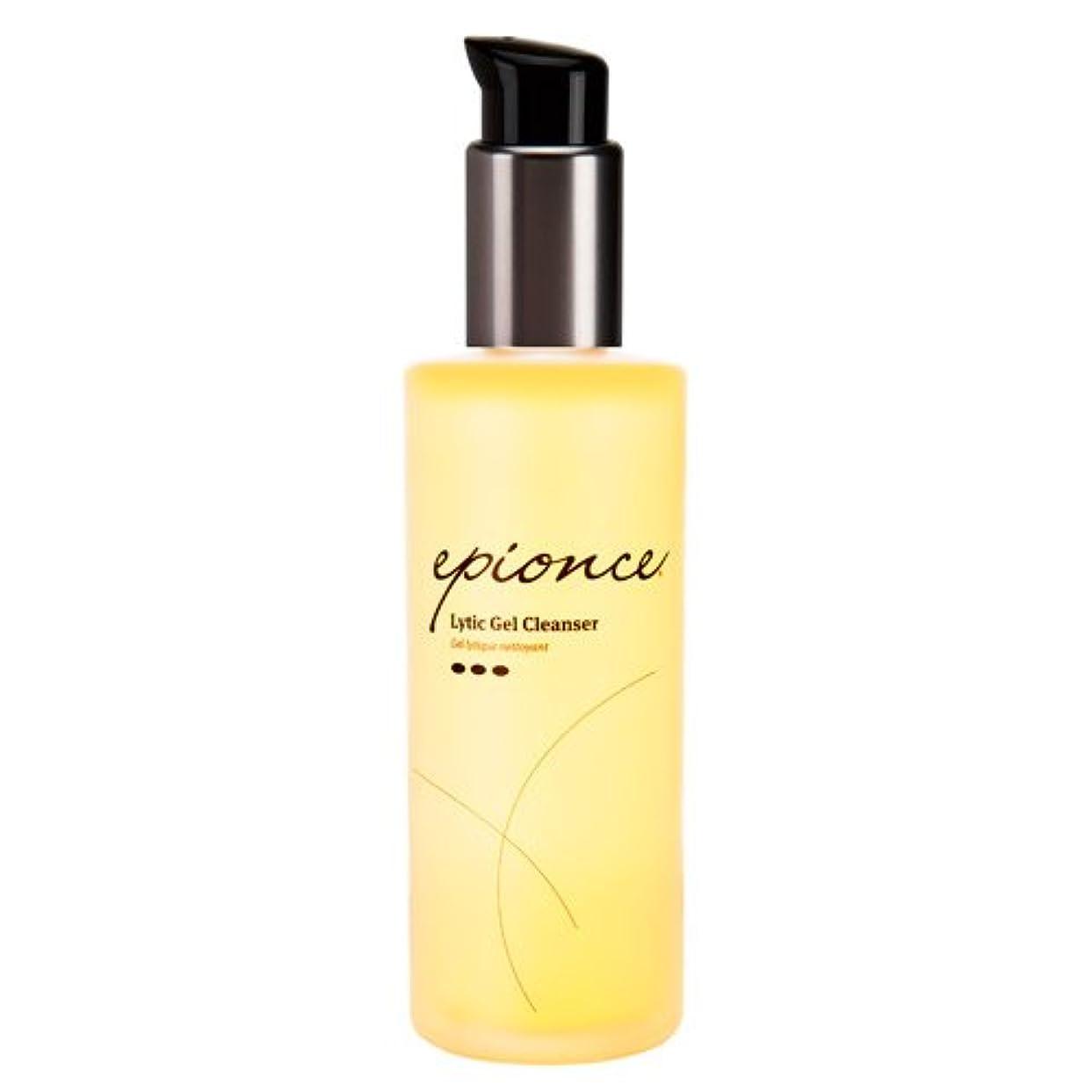手綱裁定コンパイルEpionce Lytic Gel Cleanser - For Combination to Oily/Problem Skin 170ml/6oz並行輸入品