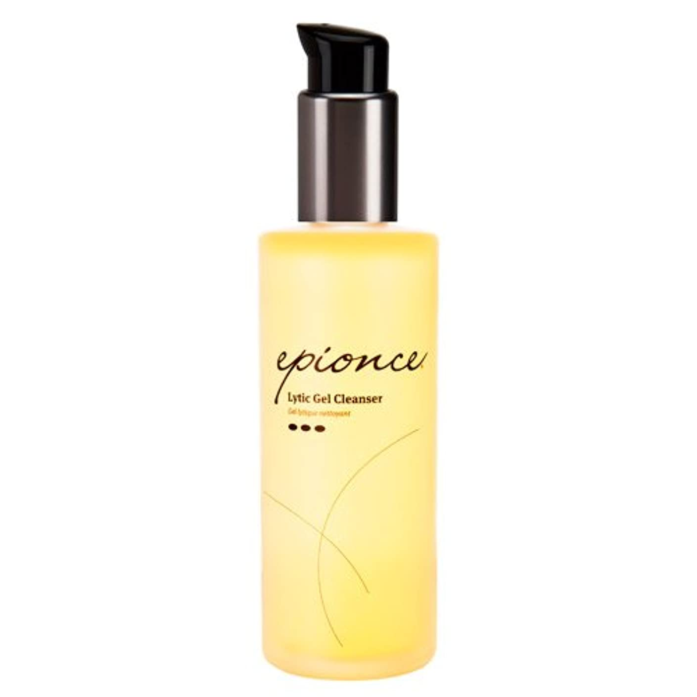 師匠利得アイザックEpionce Lytic Gel Cleanser - For Combination to Oily/Problem Skin 170ml/6oz並行輸入品