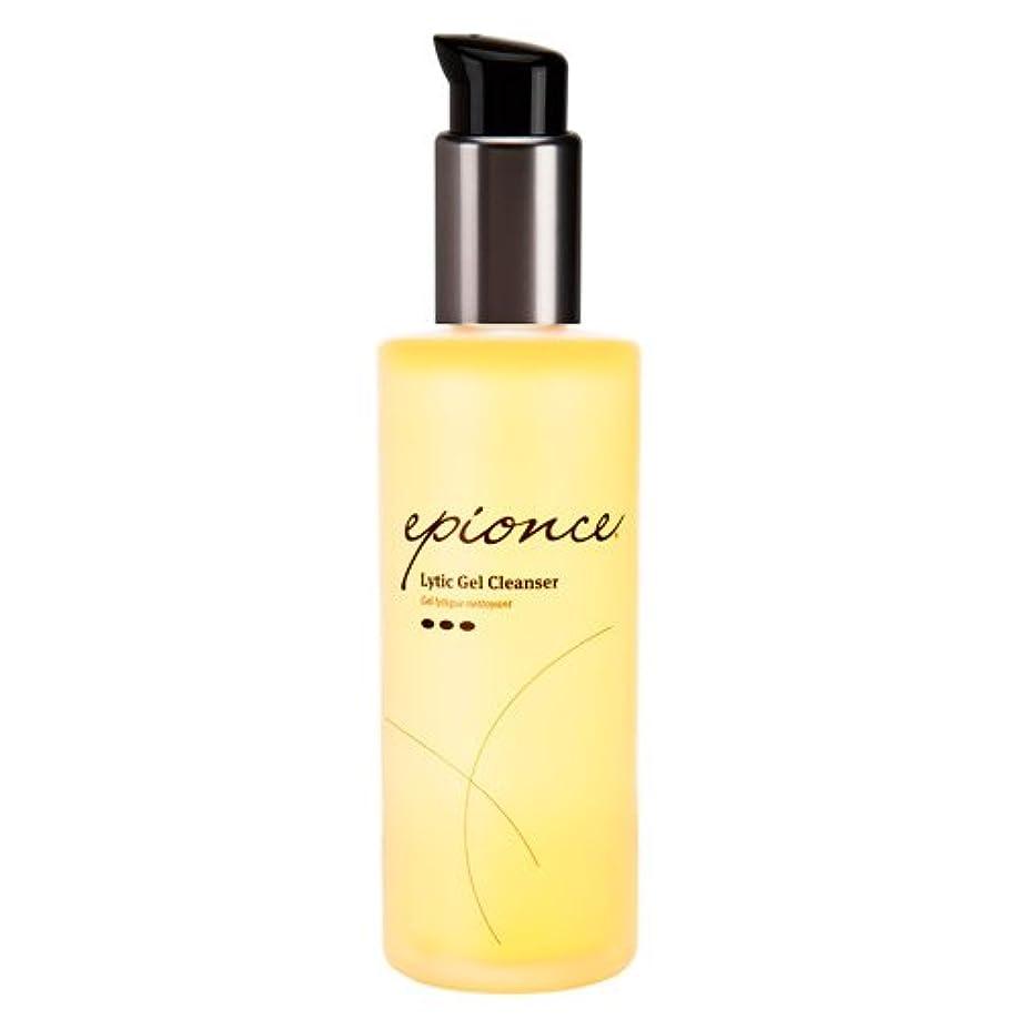 飲み込む閲覧する失Epionce Lytic Gel Cleanser - For Combination to Oily/Problem Skin 170ml/6oz並行輸入品