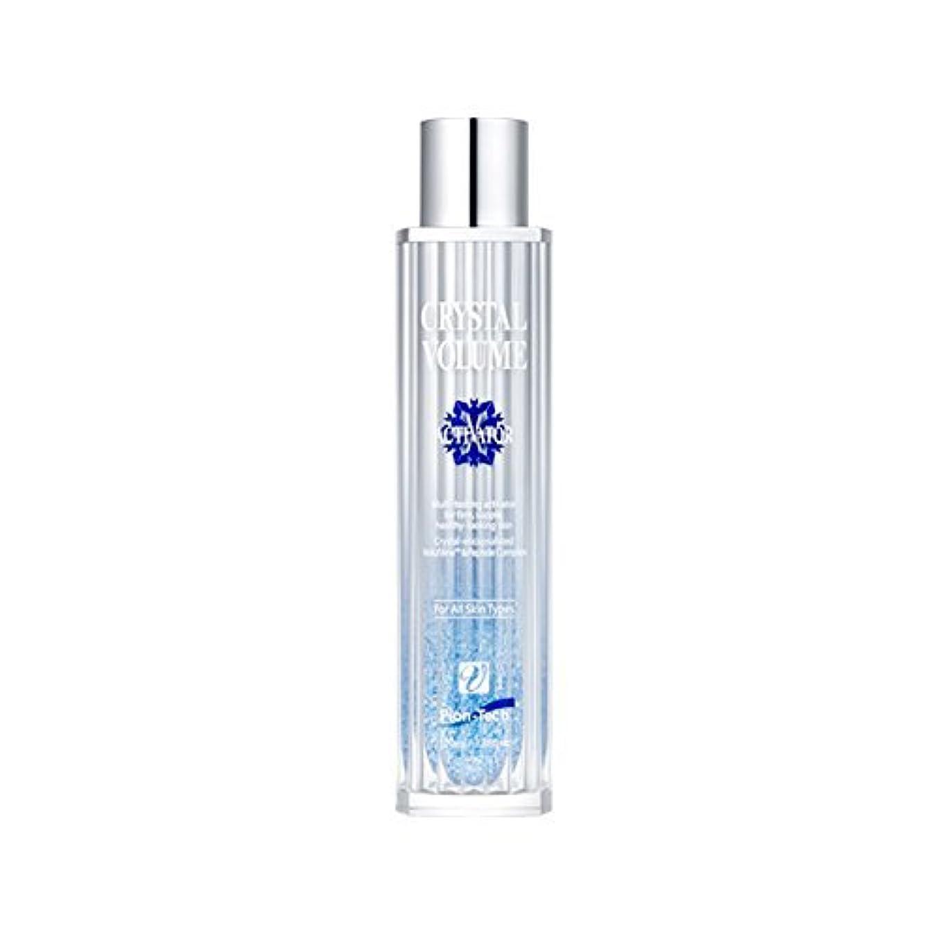 胚同情的ホテルPion-tech 結晶アクチベータートナーエッセンス水和冷却しわ防止をホワイトニング [並行輸入品]