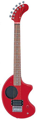 フェルナンデス エレキギター ZO 3 '11 RED W/SC
